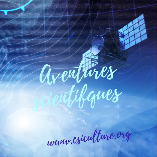 Les aventures scientifiques