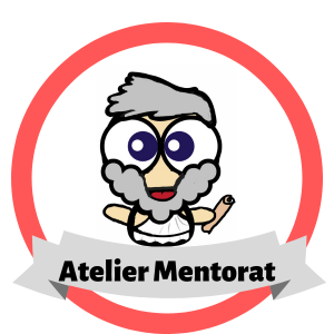 Atelier mentorat logo 1