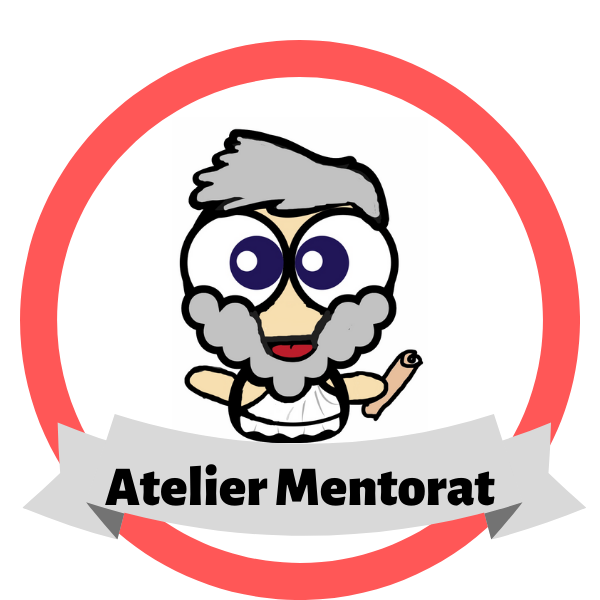 Atelier mentorat logo