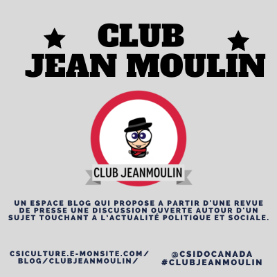 Club jean moulin