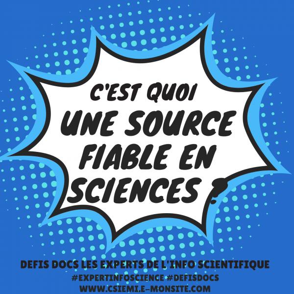 Expert infos sciences 5