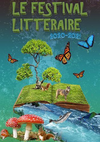 Festival litteraire 2020small