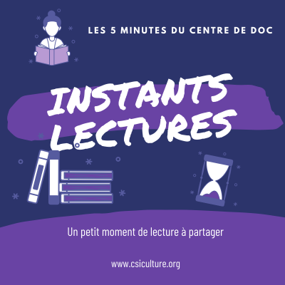 Intants lecture