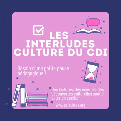 Intermedes culture