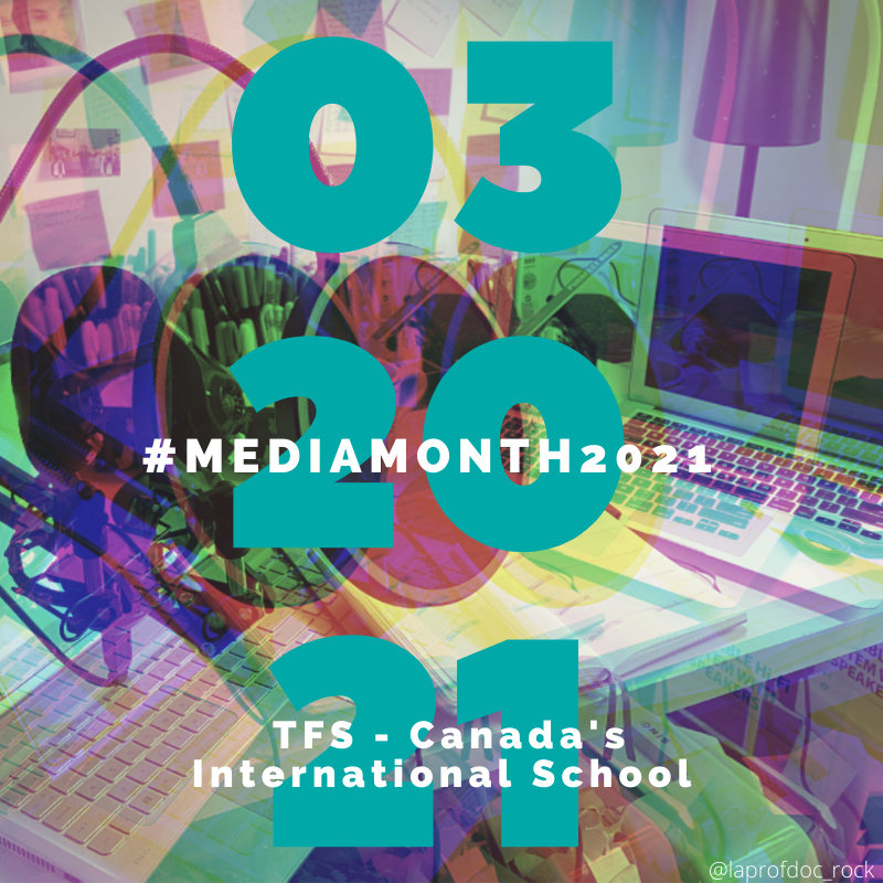 Media month