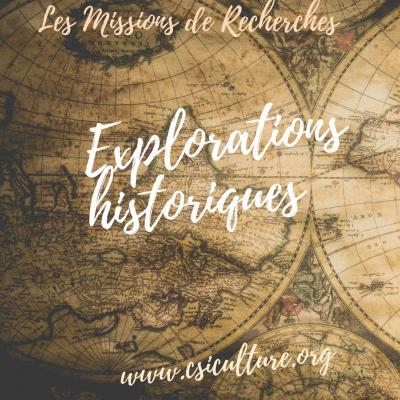 Explorations Historiques