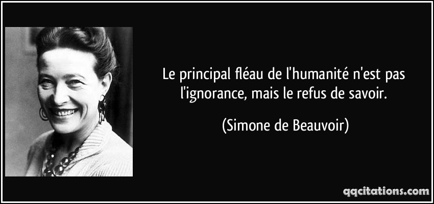 Ps13 simone de beauvoir