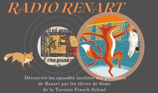 Radio renart