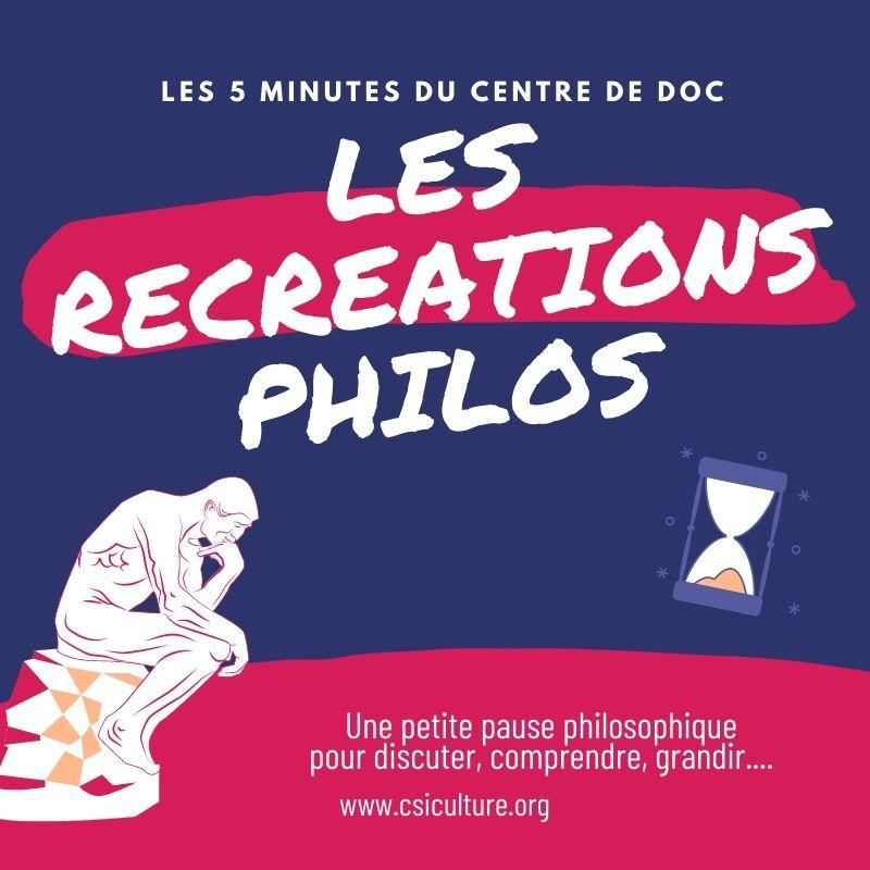 Recreations philos 1