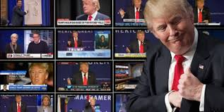 Trump medias